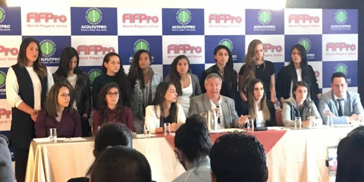Las nuevas y delicadas denuncias de las jugadoras de la Selección Colombia