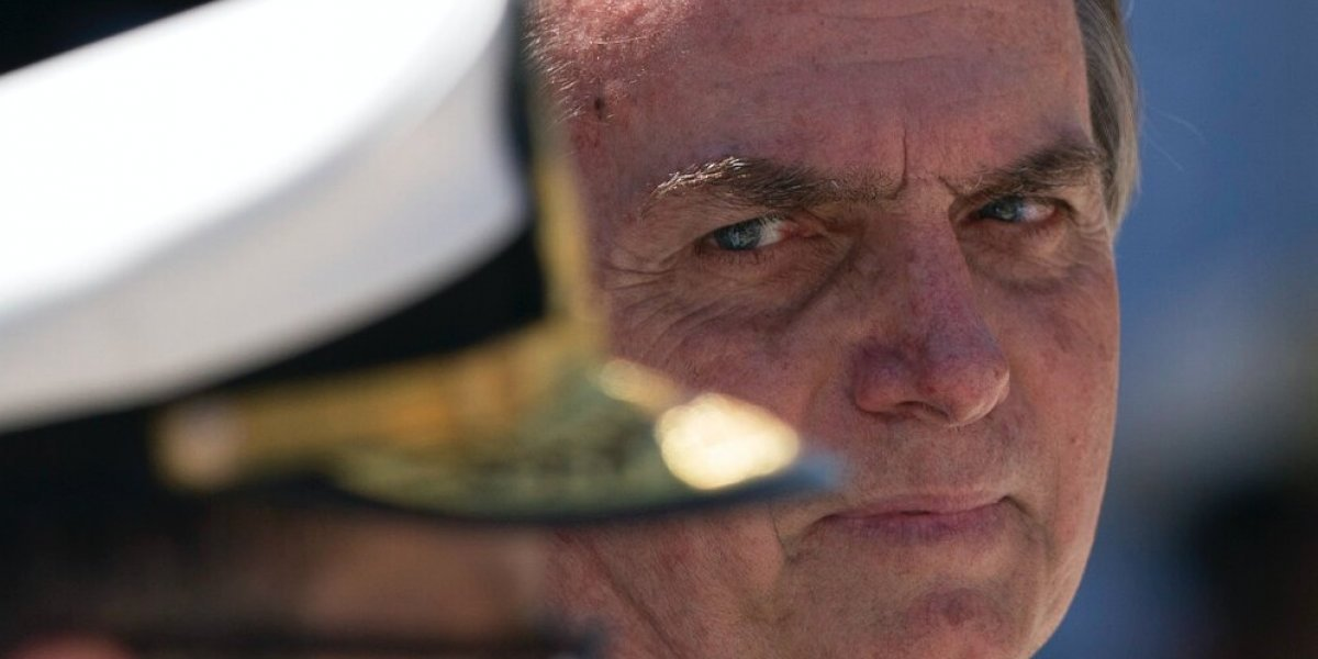 """Bolsonaro respalda tutelaje militar: """"La democracia y la libertad solo existen cuando las Fuerzas Armadas así lo quieren"""""""
