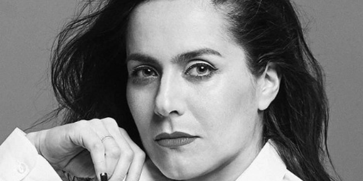"""""""No quiero que me quieran, quiero que me escuchen"""": Natalia Valdebenito"""