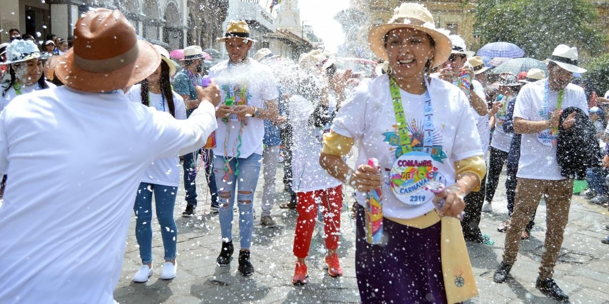 2019: ¿El feriado de Carnaval es recuperable?
