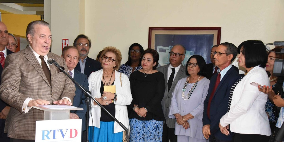 Comisión centenario de Casandra Damirón inició programa de actividades