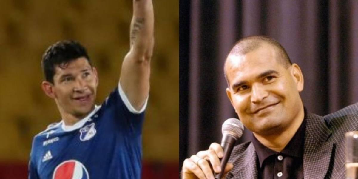 El fuerte debate por Twitter entre Roberto Ovelar y Chilavert... por política