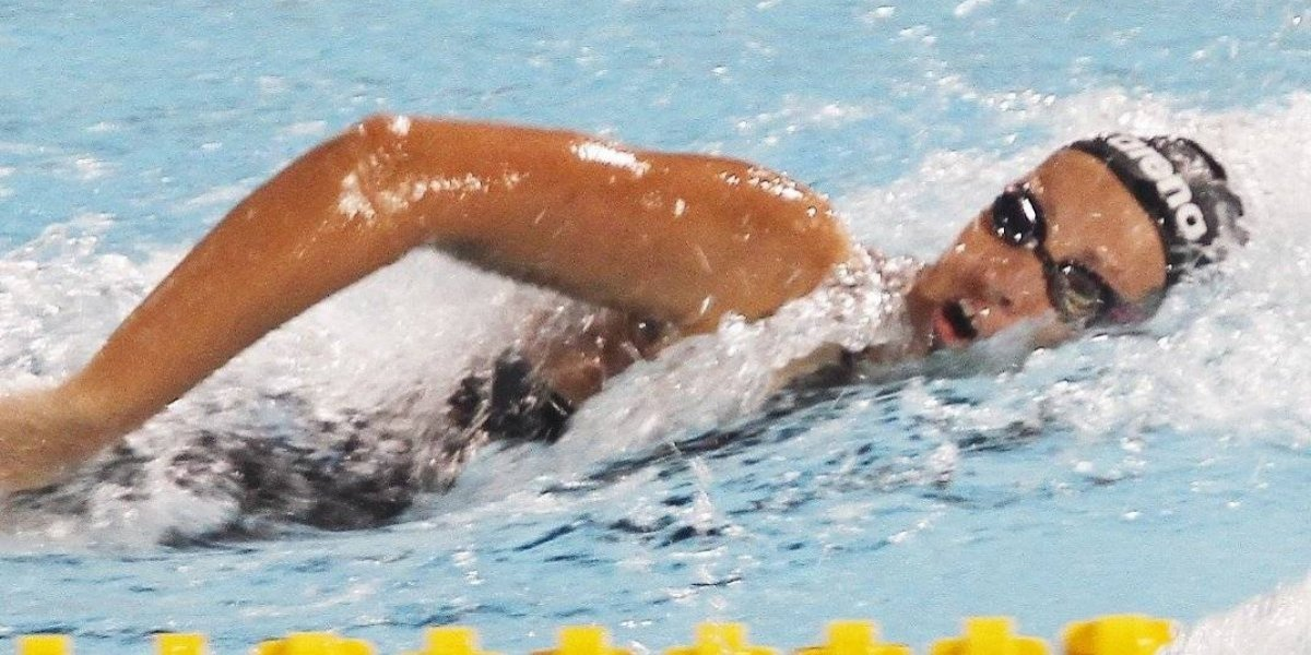 Cada vez más histórica: Kristel Köbrich clasificó a los Juegos Olímpicos de Tokio 2020
