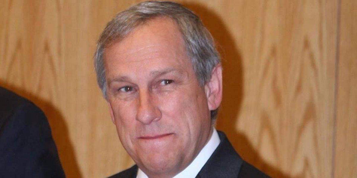 Enrique Cárdenas obtiene candidatura del PAN para gubernatura Puebla