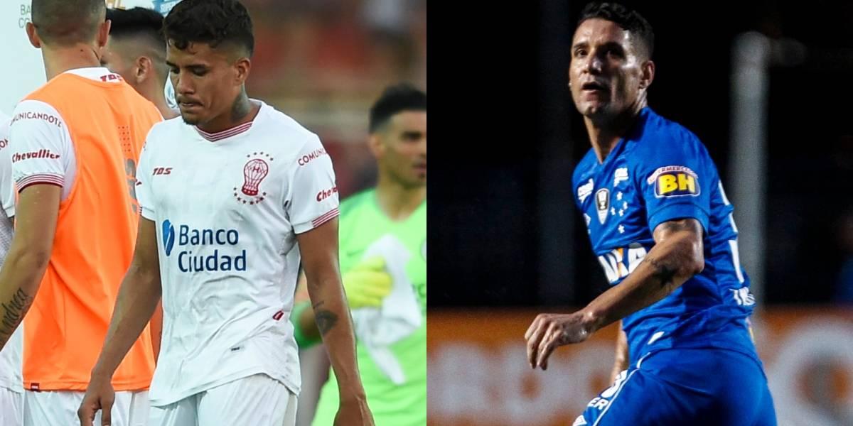 Huracán, a levantar cabeza contra Cruzeiro en su debut de Libertadores