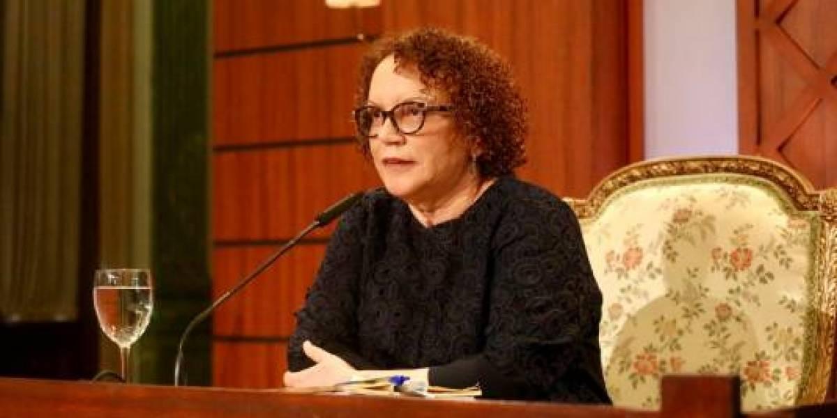 Germán Brito recusa al procurador Rodríguez ante Consejo de la Magistratura