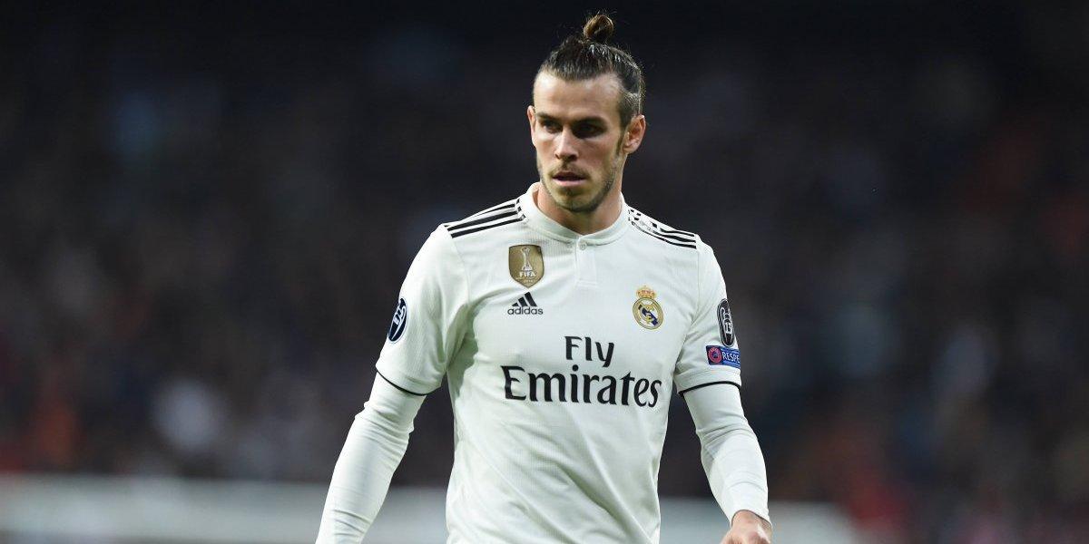 Bale, dispuesto a bajarse el sueldo para irse a la Premier League