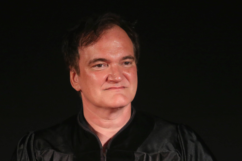 El director Quentin Tarantino estará en el Festival de Cine de Barranquilla