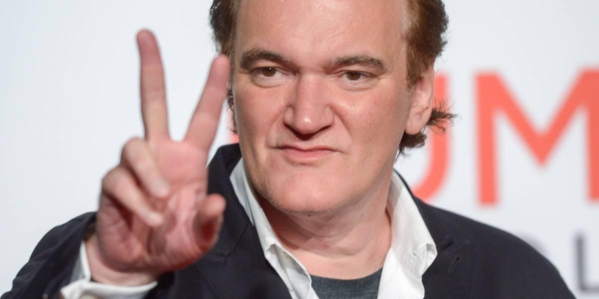 ¡Grandioso! El director Quentin Tarantino estará en el Festival de Cine de Barranquilla