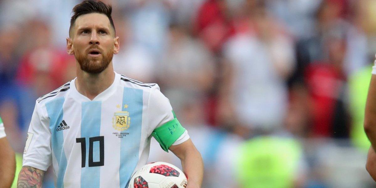 Con el retorno de Messi y dos sorpresas del Defensa de Beccacece: La primera nómina de Argentina en 2019
