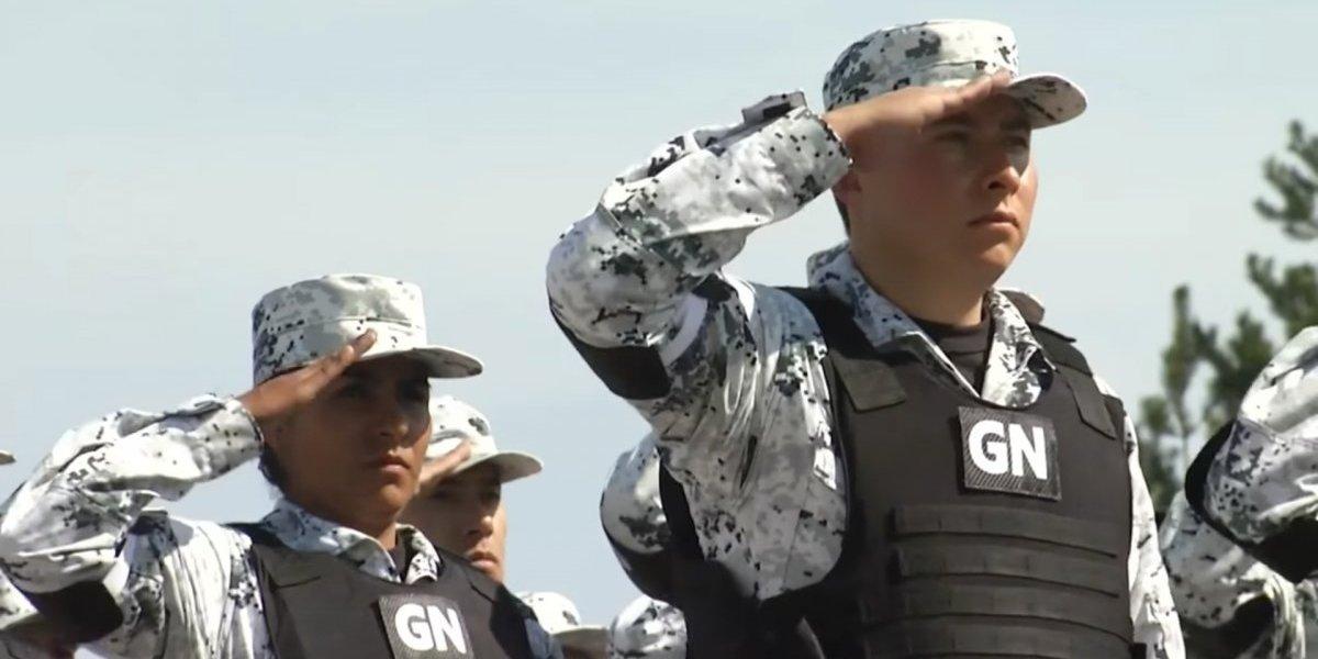 Decreto de Guardia Nacional genera polémica por posesión de armas