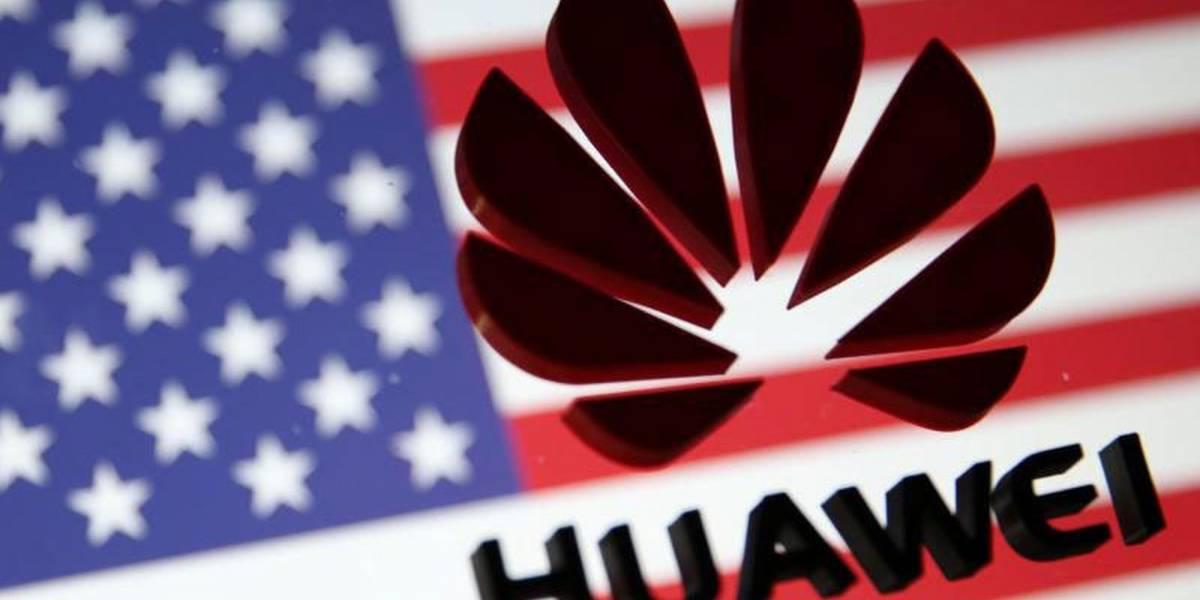 Huawei demanda al Gobierno de Estados Unidos por prohibir el uso de sus productos