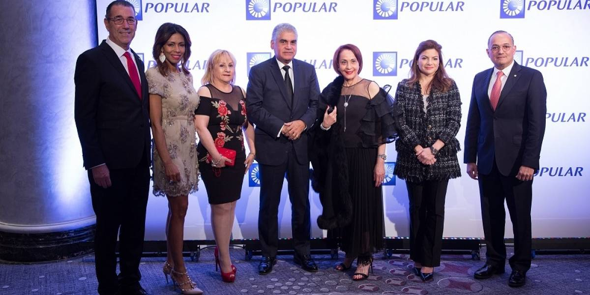 Banco Popular apoya al turismo nacional con presencia en la ITB Berlín