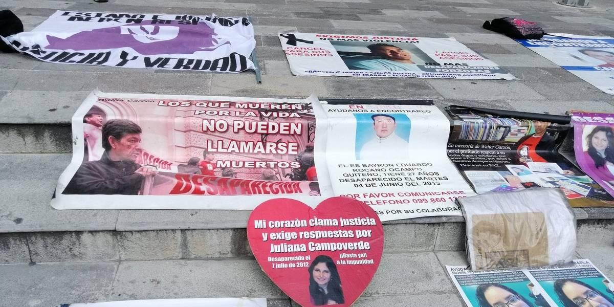 Caso Juliana Campoverde: Audiencia preparatoria de juicio contra Jonathan C. se reinstalará el 2 de mayo