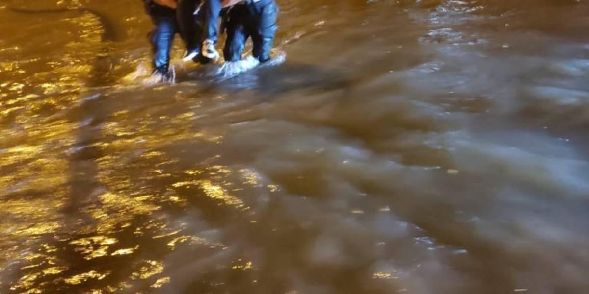 Al menos 15 fallecidos por efectos de la temporada de lluvias en Ecuador