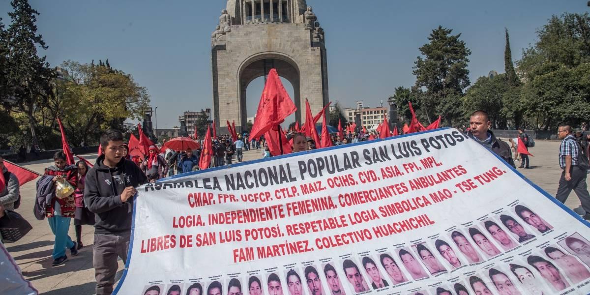 Marchas y movilizaciones en CDMX para este jueves 7 de marzo