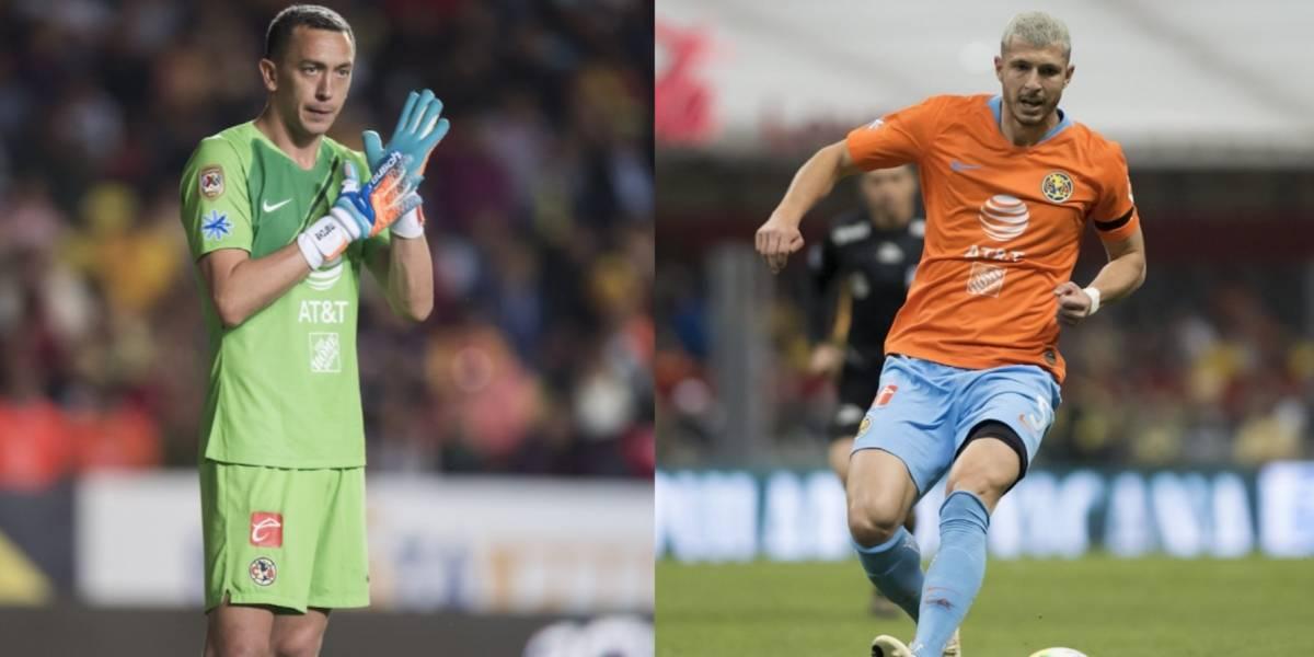 Marchesín y Guido son convocados con Argentina; Messi regresa