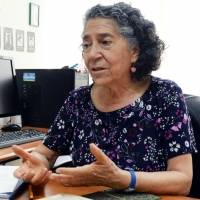 María Luisa González Marín
