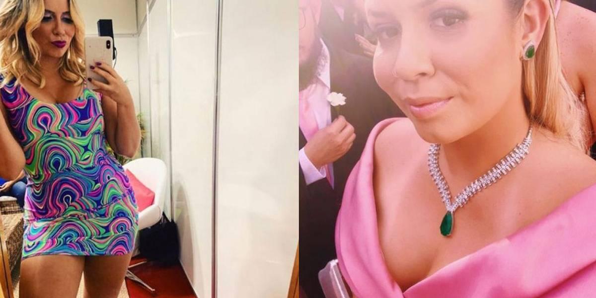 Após dieta e exercícios, Marília Mendonça turbina emagrecimento com lipo e abdominoplastia