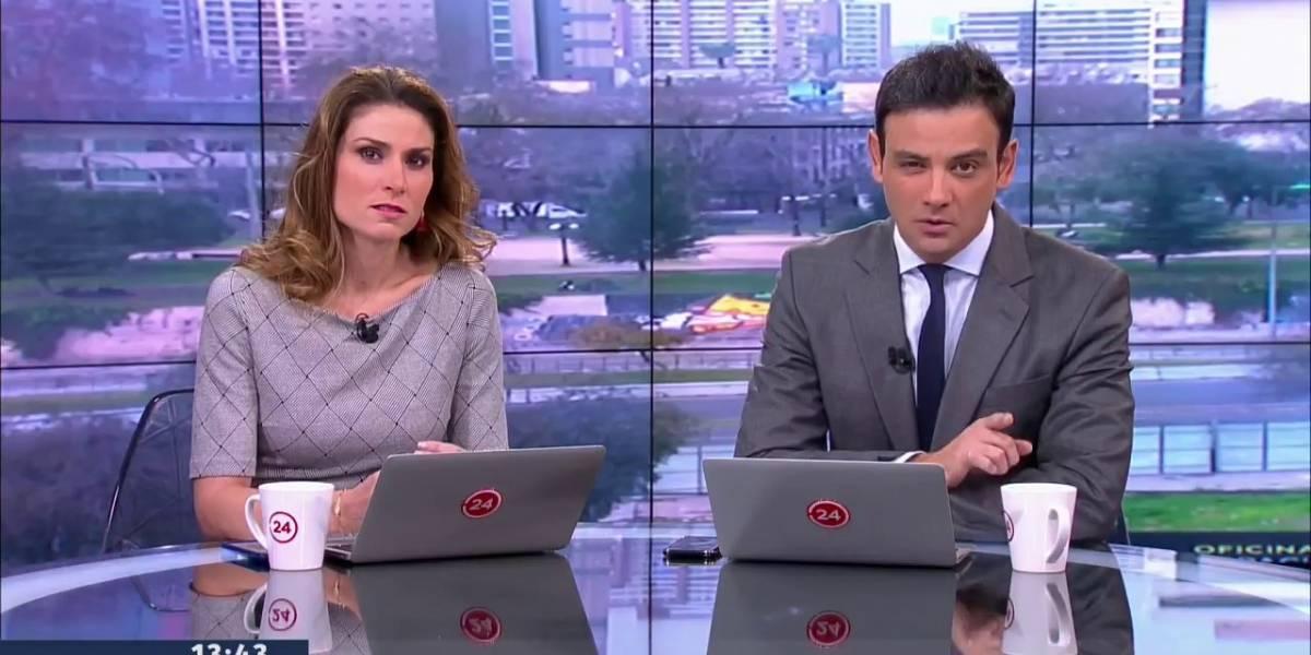 No sólo cambian a Gonzalo Ramírez: TVN anuncia una renovación de sus noticiarios