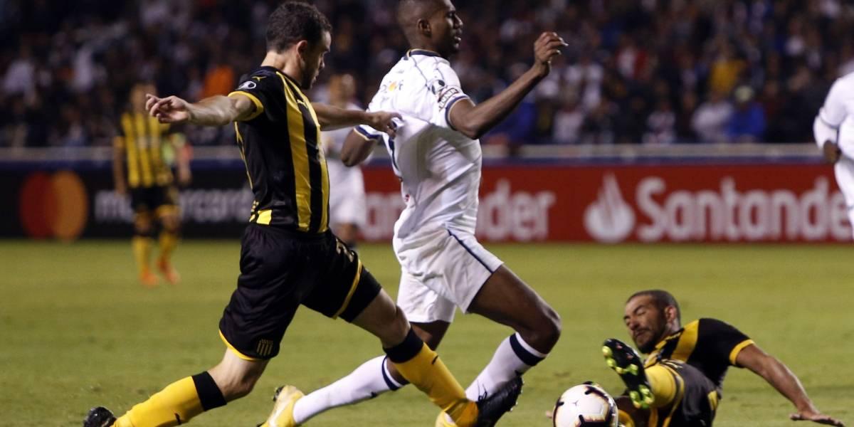 Copa Libertadores: Liga de Quito, su clasificación pende de un hilo