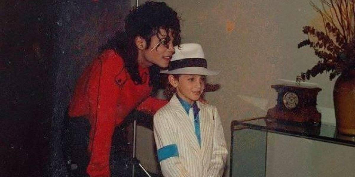 Michael Jackson: Los hijos del Rey del Pop no son de él