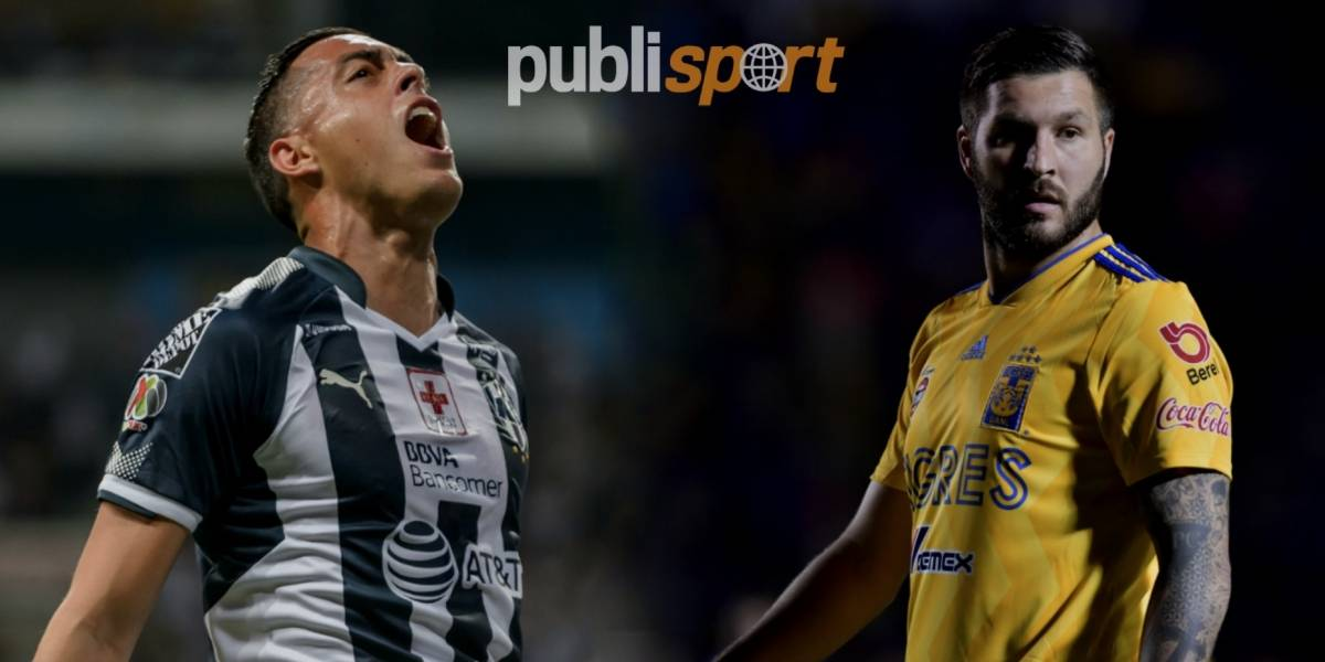 Rayados vs Tigres, ¿dónde y a qué hora ver el Clásico regio?