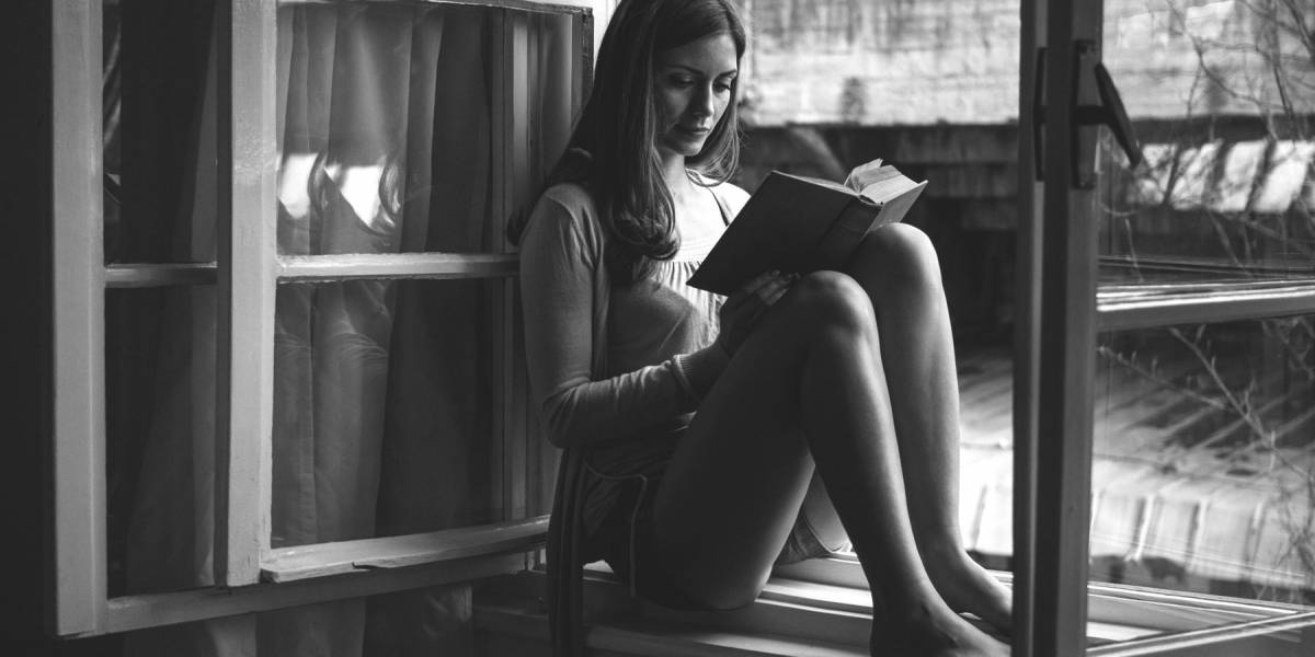 ¡Libros feministas! 5 lecturas para las mujeres modernas
