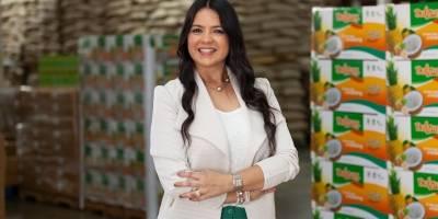 Carmen Ríos Dulzura Borincana
