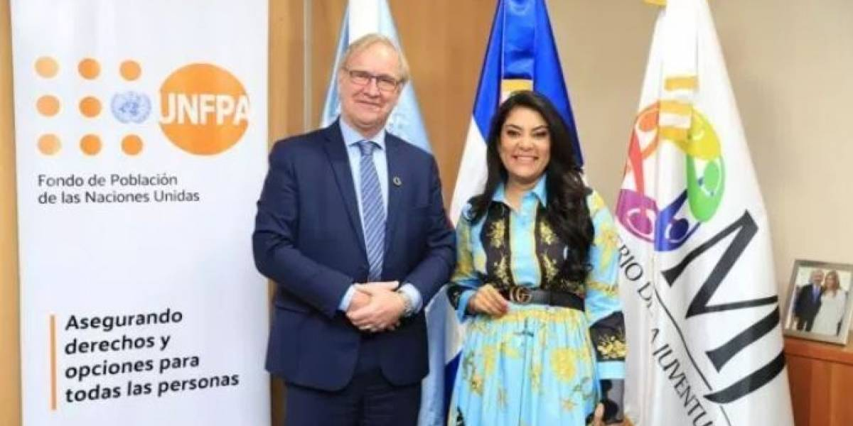 Juventud y Naciones Unidas promueven cultura de paz en relaciones jóvenes