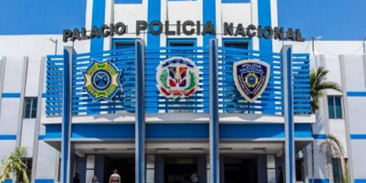 Policía Nacional investigará incidente entre dos agente por asuntos tránsito