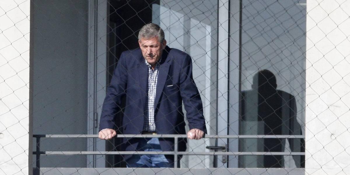 Heller sumó otro fracaso a su historial y no pudo asegurar el anhelado 10 para Kudelka en la U