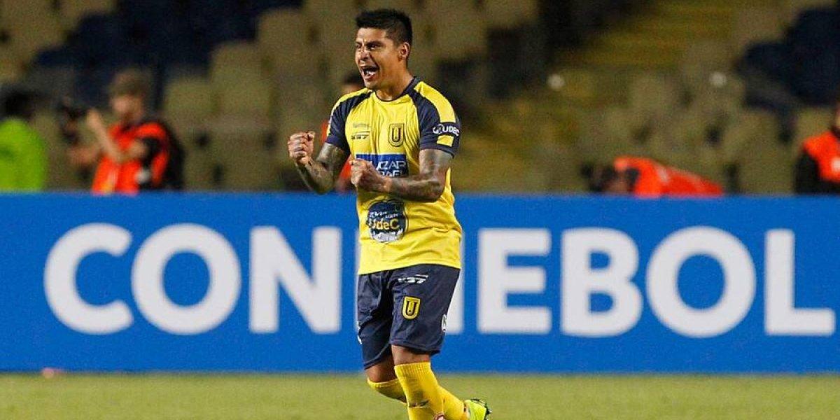 La revancha de Pato Rubio: De mal segundo paso por la U, irregularidad en México hasta la explosión en la Libertadores