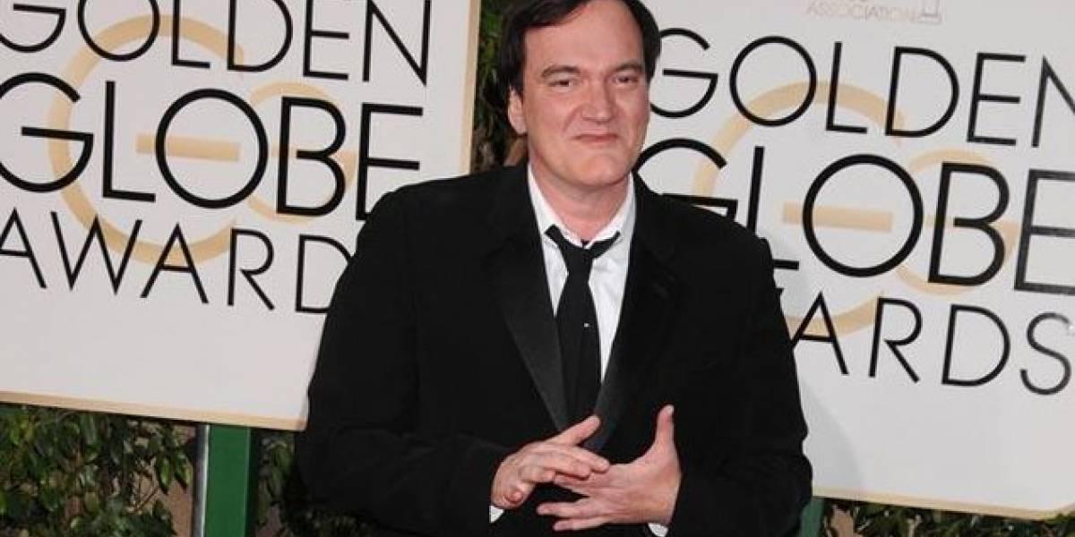 Anuncian que el director Quentin Tarantino abrirá festival de cine en Colombia
