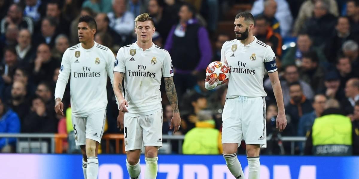 Real Madrid ya eligió a su nuevo técnico; adiós Solari