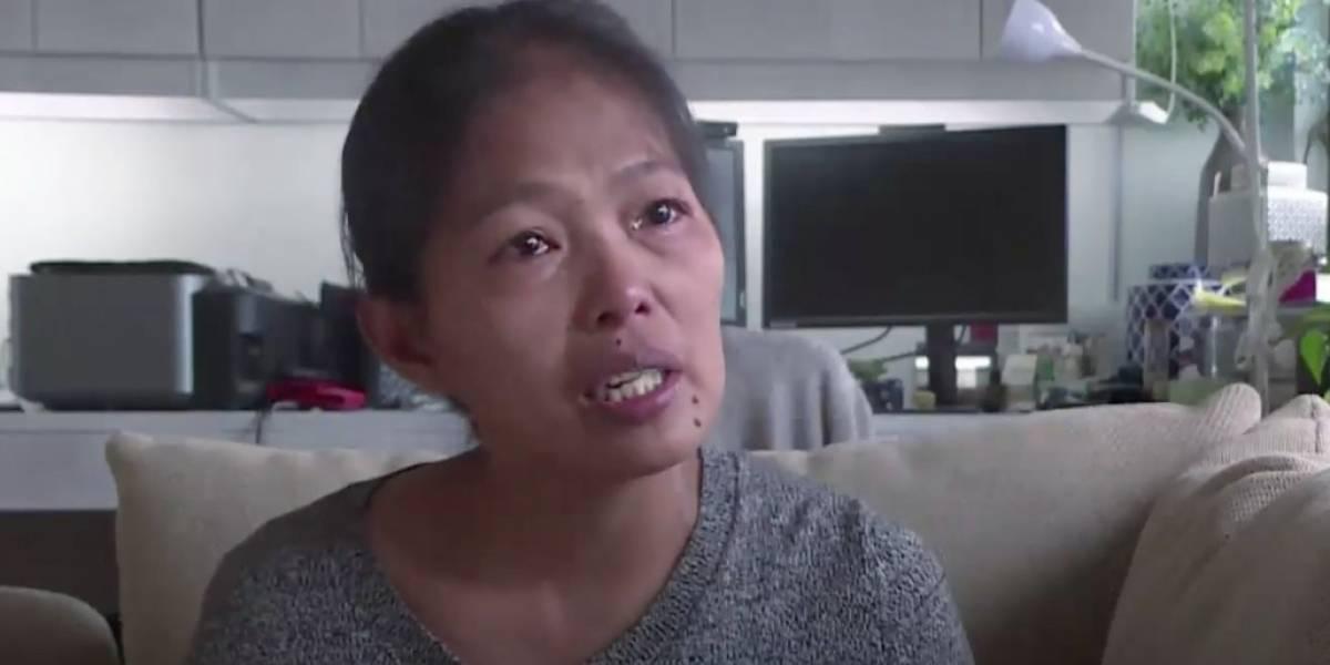 Empleada doméstica es despedida por tener cáncer