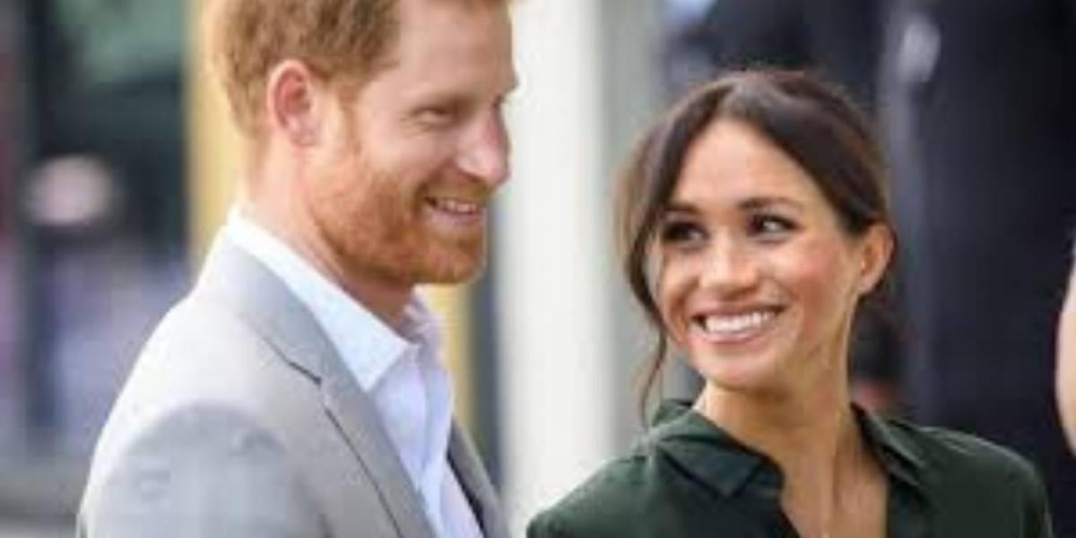 Bebé de Meghan y Harry generará más de 1.5 millones de dólares en dos años
