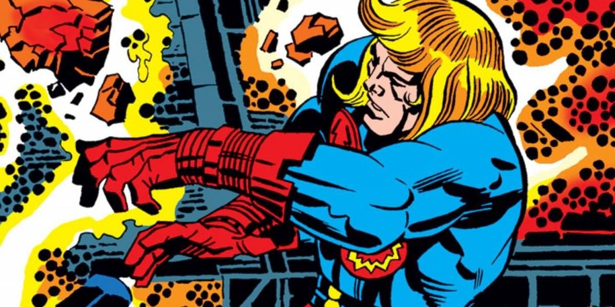 Próximo longa da Marvel, Os Eternos deverá ter herói gay