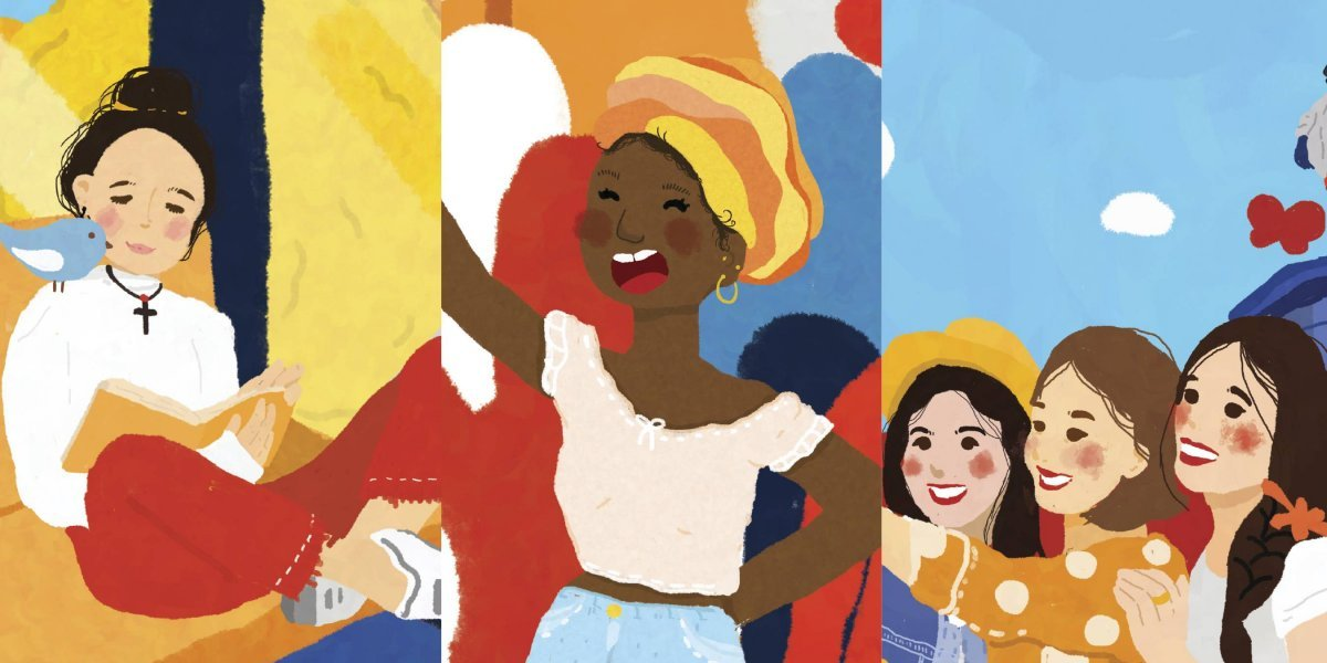 """""""También somos"""" y """"Conoce tus derechos"""", nuevas campañas en favor de los derechos de la mujer"""