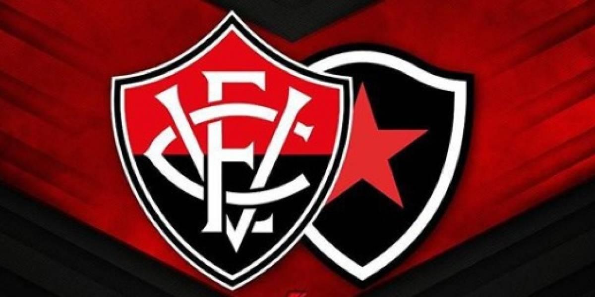 Copa do Nordeste 2019: onde assistir ao vivo online o jogo VITÓRIA X BOTAFOGO-PB