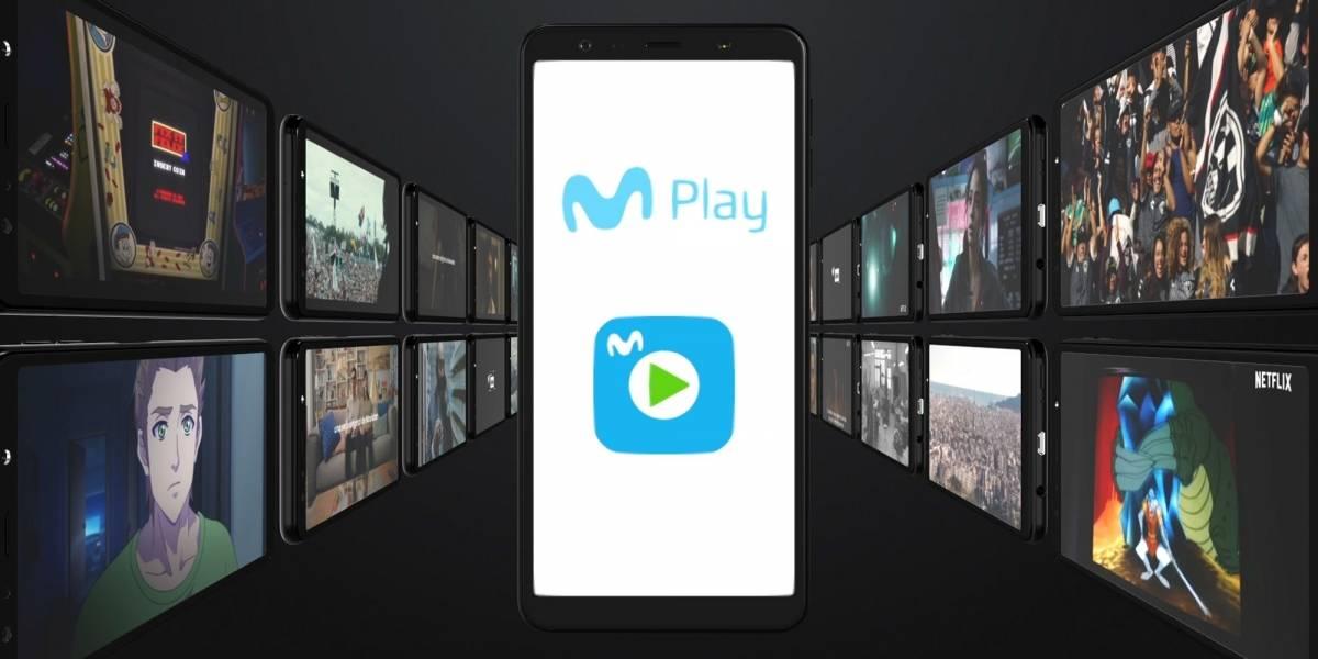 Movistar traerá a México Movistar Play, su apuesta de streaming de contenido original