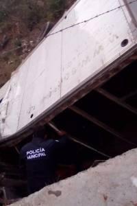 El presidente Jimmy Morales lamentó el accidente en el cual murieron 25 migrantes guatemaltecos en México.