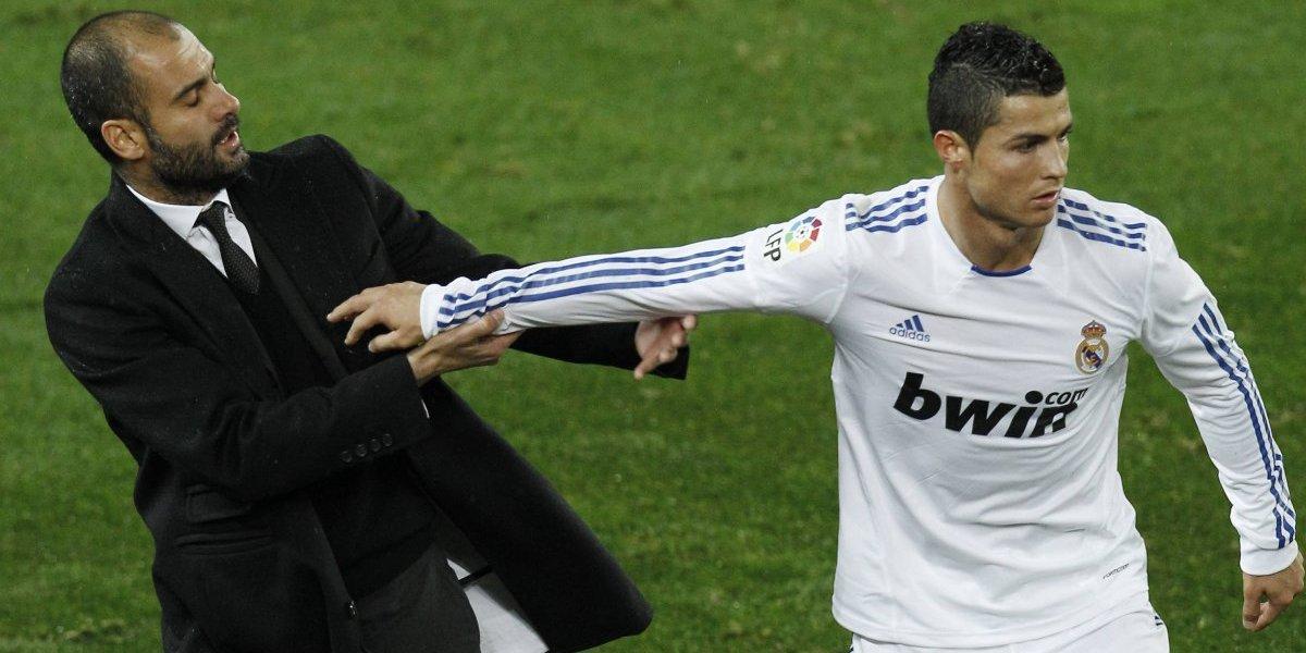 La Juventus prepara una nueva bomba en el mercado y sondea a Josep Guardiola para juntarlo con Cristiano Ronaldo
