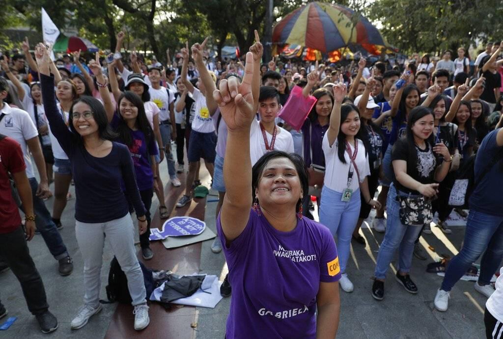Mujeres Filipinas