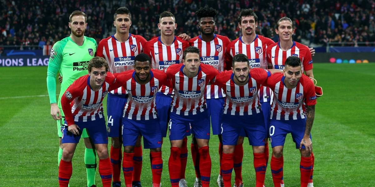 El colombiano que debutará con el Atlético de Madrid este fin de semana