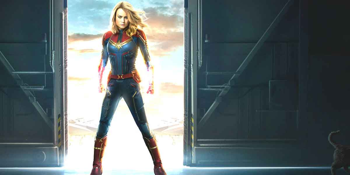 Capitana Marvel: esto sucede en las escenas post-créditos