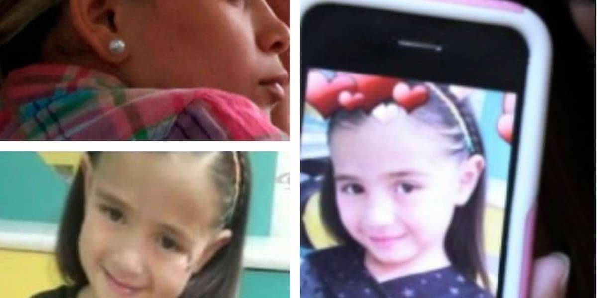 Ratifican condena contra mujer que lanzó a su hijastra de un piso 18