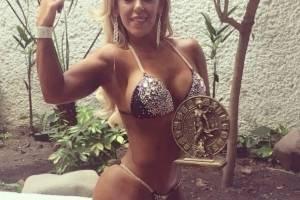 Patty González