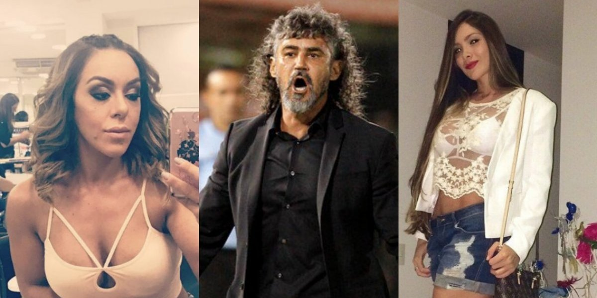 Despiden a técnico en Paraguay acusado de tener relaciones con la esposa de un futbolista