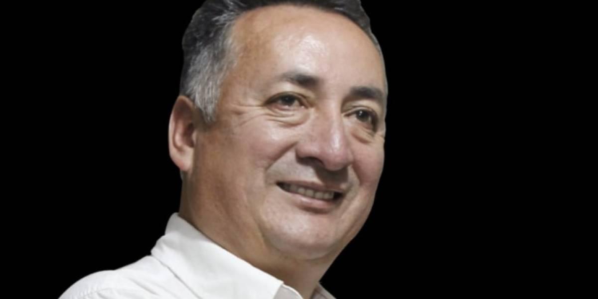 CPCCS: Carlos Escudero quiere devolverle el poder a la ciudadanía
